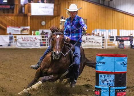 Clearwater Quarter Horses Leonard Mn